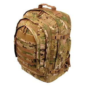 SOC Bugout Bag