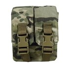 M-249 pouch, 200 rd