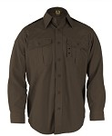 Propper Tactical Dress Shirt, Long Sleeve