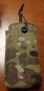 M-4 Single Magazine Pouch with Quick Access
