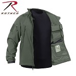 Rothco's Concealed Carry Soft Shell Jacket
