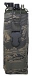 DF-LCS V2 JOINT TAC RADIO SYS RADIO POUCH