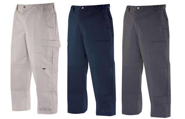 Tru-Spec ST Pants available mid-March @ GCS Warrior