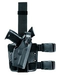 Safariland 6004 SLS Tactical Holster