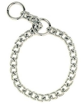 3mm Steel Choke Chain