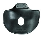 Safariland 568BL Paddle for Concealed Carry