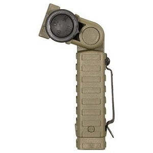 Streamlight Sidewinder Tactical Flashlight