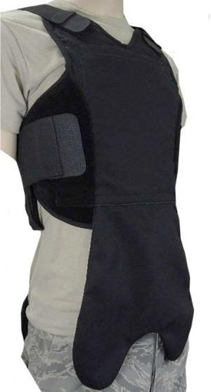 LEE Air Force Security Forces Concealable Body Armor