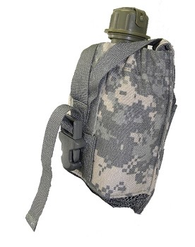 1qt Canteen Pouch/General Purpose Pouch