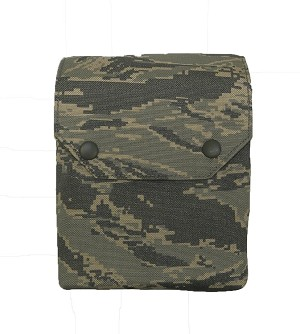 DF-LCS V2 AMMO POUCH M-240 100 ROUNDS
