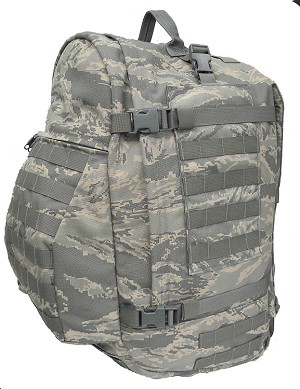 DF-LCS V2 MULTI-MISSION BACKPACK