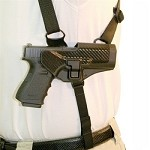 CQC Serpa Shoulder Holster