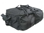 DF-LCS LOAD OUT BAG (BLACK)