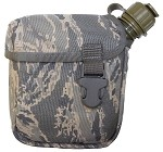 DF-LCS V2 2 Quart Canteen Pouch