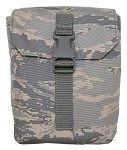 DF-LCS V2 AMMO POUCH SAW 200 ROUNDS