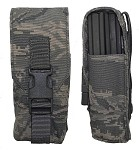 DF-LCS V2 SINGLE PKT M4 DBL MAGAZINE POUCH